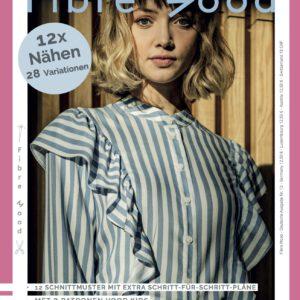 Fibre Mood Magazin No. 13